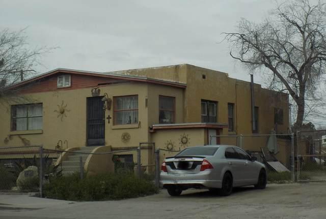 225 Yale Avenue, El Paso, TX 79907 (MLS #841749) :: Preferred Closing Specialists