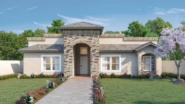 2313 Mike Price, El Paso, TX 79938 (MLS #841766) :: Jackie Stevens Real Estate Group brokered by eXp Realty