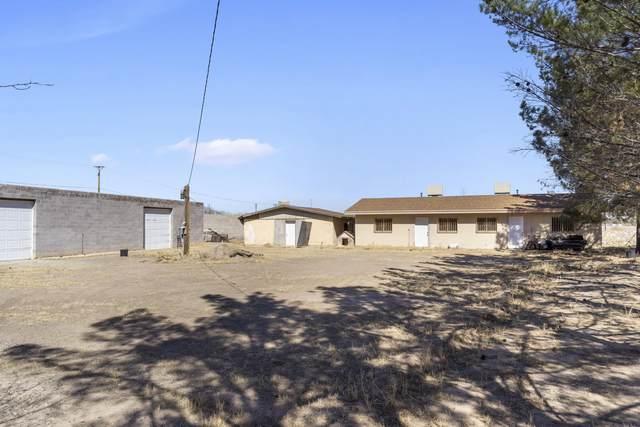 200 Camino De La Rosa, Clint, TX 79836 (MLS #841793) :: Summus Realty