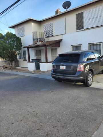 4806 N Stevens Street, El Paso, TX 79930 (MLS #841798) :: Preferred Closing Specialists