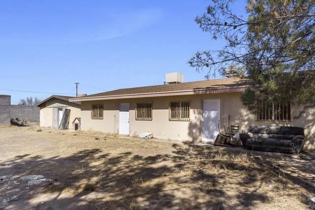 200 Camino De La Rosa, Clint, TX 79836 (MLS #841801) :: Summus Realty