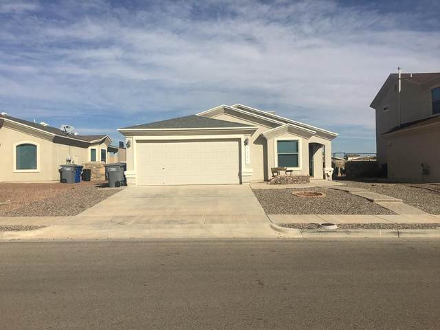 7225 Jericho Tree Drive, El Paso, TX 79934 (MLS #841806) :: Jackie Stevens Real Estate Group brokered by eXp Realty