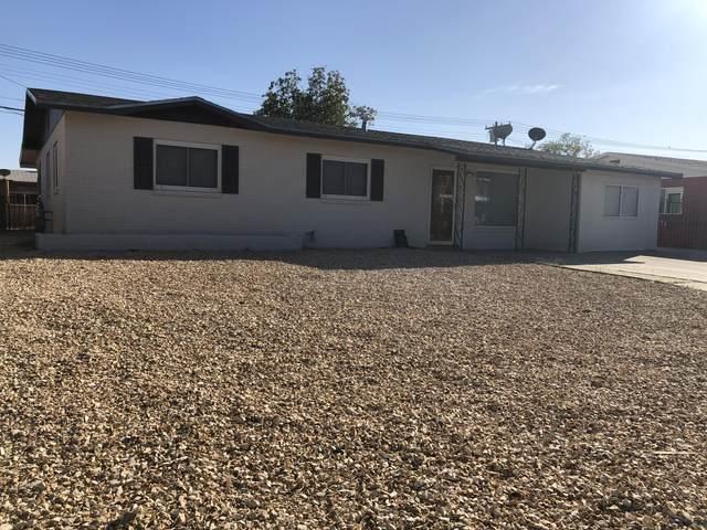 5410 Raymond Telles Drive, El Paso, TX 79924 (MLS #841831) :: Jackie Stevens Real Estate Group brokered by eXp Realty