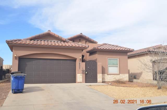 14537 Smokey Point Drive, El Paso, TX 79938 (MLS #841855) :: Preferred Closing Specialists