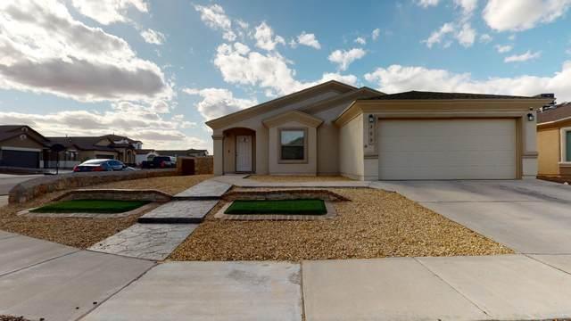 309 Sky Vista, Horizon City, TX 79928 (MLS #841868) :: Mario Ayala Real Estate Group