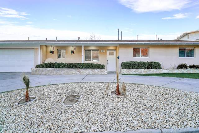 4117 Okeefe Drive, El Paso, TX 79902 (MLS #841873) :: Red Yucca Group