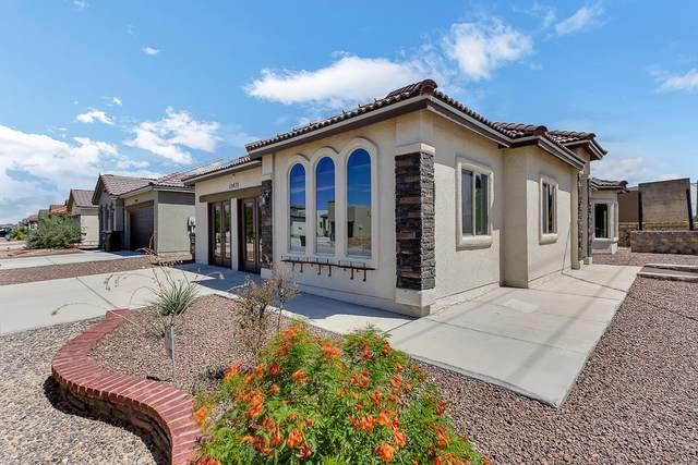 277 Ulshaw Street, El Paso, TX 79928 (MLS #841885) :: Mario Ayala Real Estate Group