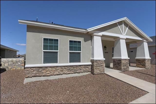 12913 Hueco Pit Drive, El Paso, TX 79938 (MLS #841898) :: Preferred Closing Specialists
