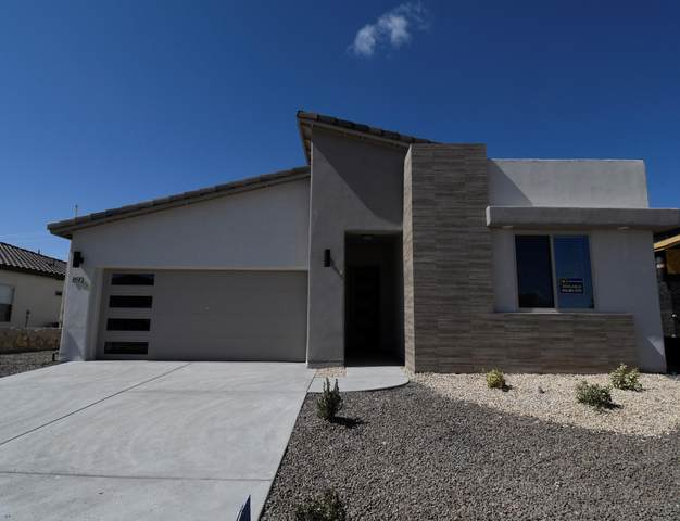 893 Cottage Place Place, El Paso, TX 79928 (MLS #841906) :: Mario Ayala Real Estate Group