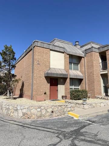 4433 N Stanton Street, El Paso, TX 79902 (MLS #841930) :: The Purple House Real Estate Group