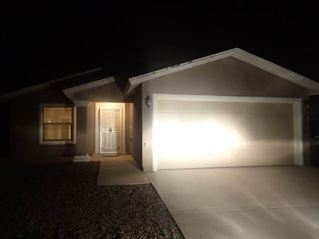 10676 Canyon Sage, El Paso, TX 79924 (MLS #842054) :: Mario Ayala Real Estate Group