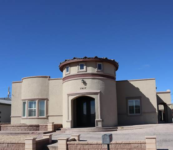 11417 Menlo Avenue, El Paso, TX 79936 (MLS #842057) :: Mario Ayala Real Estate Group