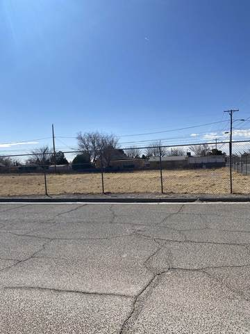 502 S Ninth Street, Anthony, TX 79821 (MLS #842075) :: Summus Realty