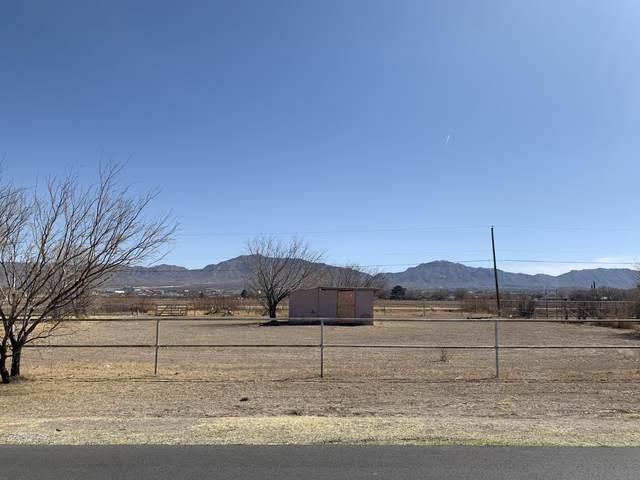 6468 Upper Valley Road, El Paso, TX 79932 (MLS #842093) :: Preferred Closing Specialists
