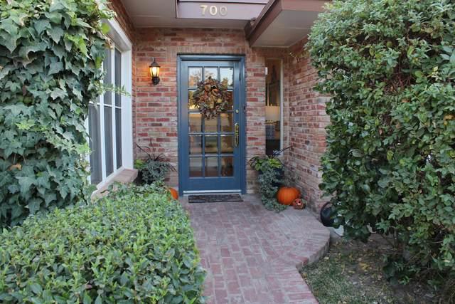 700 Meadowlark Drive, El Paso, TX 79922 (MLS #842095) :: Mario Ayala Real Estate Group