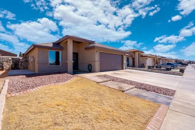 3720 Loma Esther, El Paso, TX 79938 (MLS #842130) :: Mario Ayala Real Estate Group