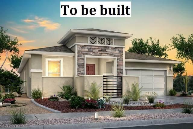 971 Brudenal, El Paso, TX 79928 (MLS #842192) :: Mario Ayala Real Estate Group