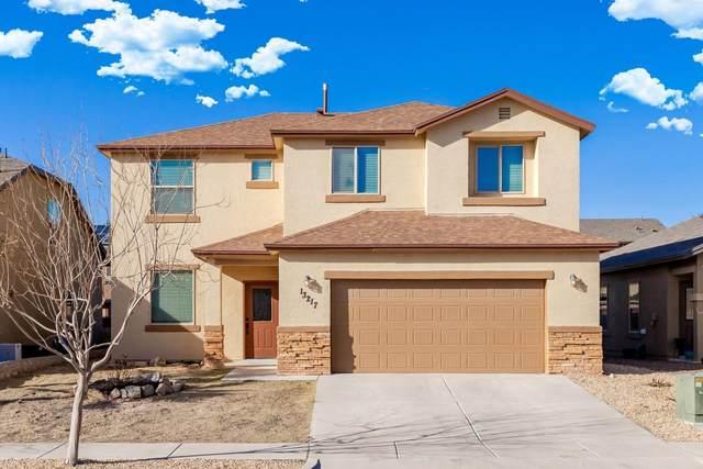 13217 Apostle, El Paso, TX 79928 (MLS #842199) :: Mario Ayala Real Estate Group