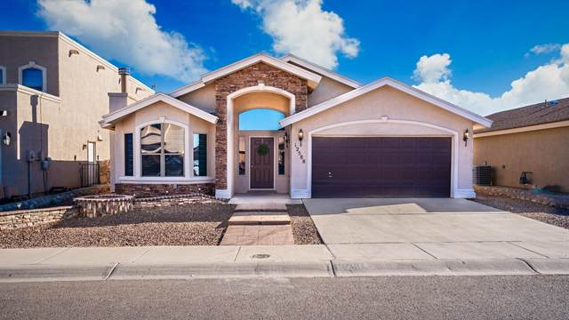 12588 Wolf Berry Drive, El Paso, TX 79928 (MLS #842206) :: Mario Ayala Real Estate Group