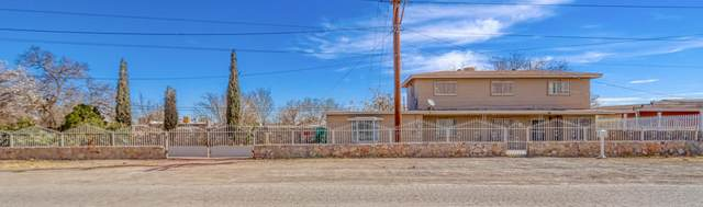 8523 Winchester Road, El Paso, TX 79907 (MLS #842216) :: Jackie Stevens Real Estate Group brokered by eXp Realty