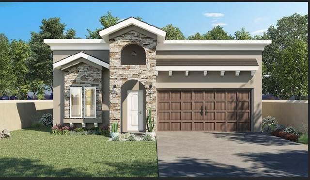 508 W La Entrada Circle, Sunland Park, NM 88063 (MLS #842247) :: Summus Realty