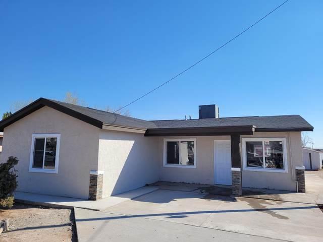 9431 Pavo Lane, El Paso, TX 79907 (MLS #842253) :: The Matt Rice Group
