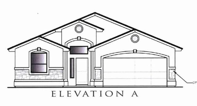 12764 Hidden Edge Drive, El Paso, TX 79928 (MLS #842261) :: Mario Ayala Real Estate Group