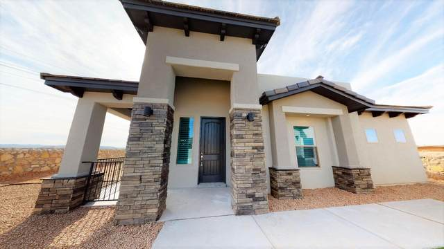 14632 Pebble Hills Boulevard, El Paso, TX 79938 (MLS #842274) :: Mario Ayala Real Estate Group