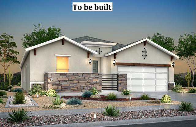 967 Brudenal, El Paso, TX 79928 (MLS #842280) :: Mario Ayala Real Estate Group