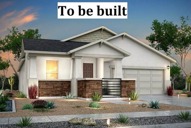 963 Brudenal, El Paso, TX 79928 (MLS #842282) :: Mario Ayala Real Estate Group