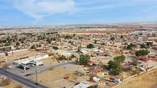 219 Isaiah Drive A & B, El Paso, TX 79927 (MLS #842305) :: Summus Realty