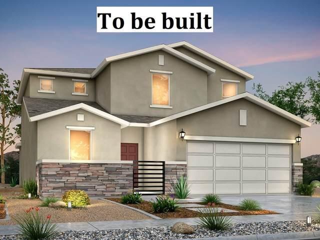 12608 Dorchester Avenue, El Paso, TX 79928 (MLS #842307) :: Preferred Closing Specialists