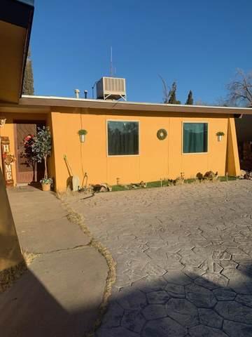 2416 Red Sails Drive, El Paso, TX 79936 (MLS #842382) :: Summus Realty