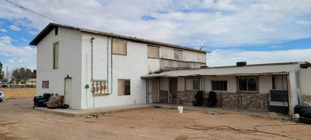 205 Paloma Blanca Drive, Chaparral, NM 88081 (MLS #842433) :: Summus Realty