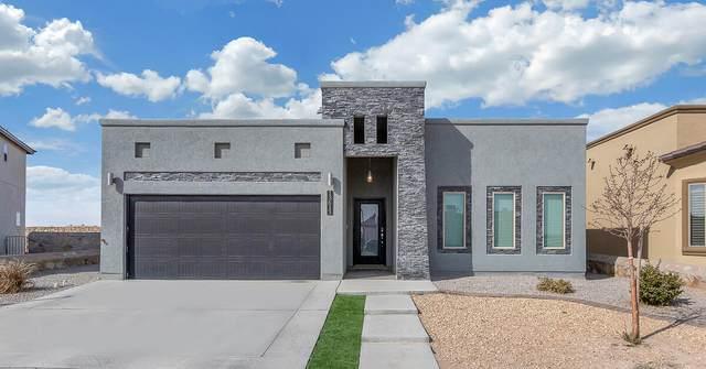 13613 Holbeck Street, El Paso, TX 79928 (MLS #842542) :: Summus Realty