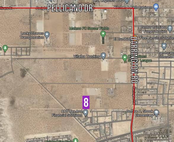TBD Lot 8, El Paso, TX 79928 (MLS #842554) :: Summus Realty
