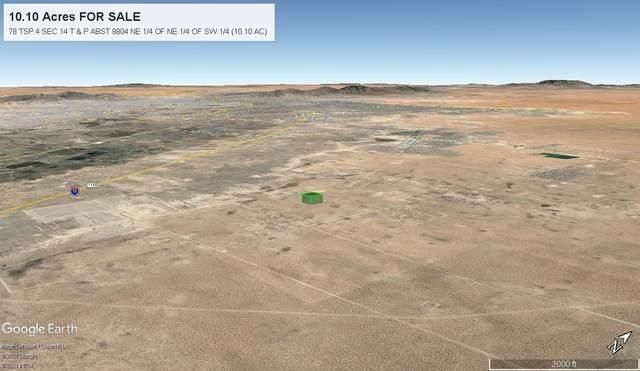TBD Tbd, El Paso, TX 79928 (MLS #842604) :: Summus Realty