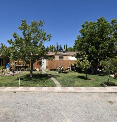 10819 Porsel Drive, El Paso, TX 79927 (MLS #842617) :: Summus Realty