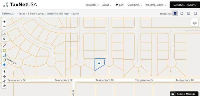 14 Temperance Street, Horizon City, TX 79928 (MLS #842642) :: Mario Ayala Real Estate Group