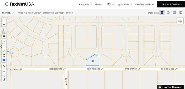 15 Temperance Street, Horizon City, TX 79928 (MLS #842643) :: Mario Ayala Real Estate Group