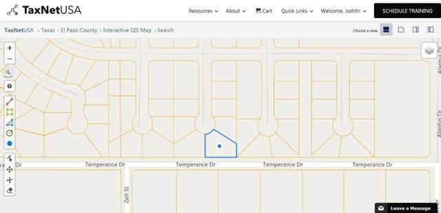 16 Temperance Street, Horizon City, TX 79928 (MLS #842644) :: Mario Ayala Real Estate Group