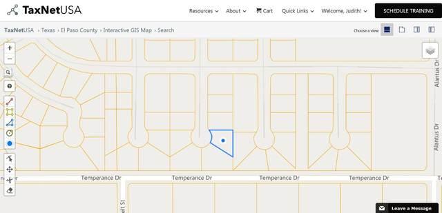 17 Temperance Street, Horizon City, TX 79928 (MLS #842645) :: Mario Ayala Real Estate Group