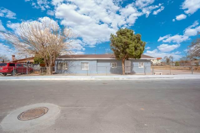 305 Mccune Road, El Paso, TX 79915 (MLS #842680) :: Summus Realty