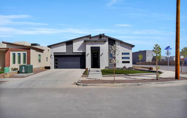 12513 Breeder Cup Way, El Paso, TX 79928 (MLS #842804) :: Jackie Stevens Real Estate Group brokered by eXp Realty