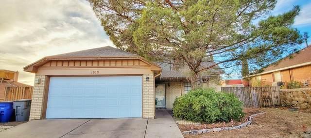 1109 Southwestern Drive, El Paso, TX 79912 (MLS #842912) :: Summus Realty