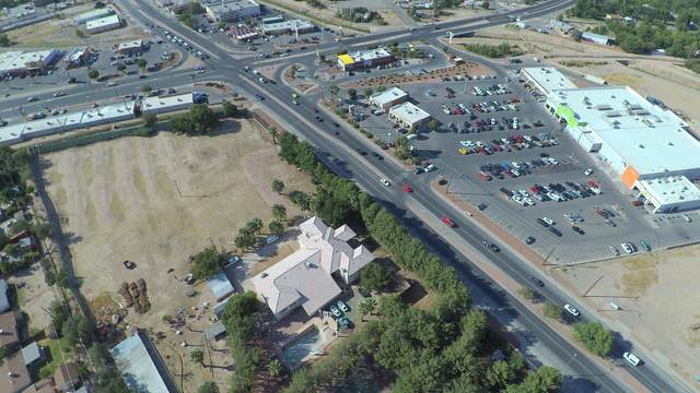 8118 N Loop Drive, El Paso, TX 79907 (MLS #842975) :: Preferred Closing Specialists