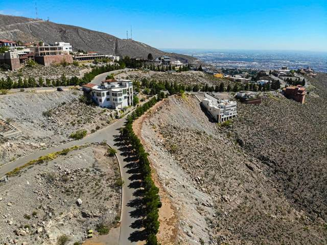 67 Sierra Crest Drive, El Paso, TX 79902 (MLS #842976) :: Summus Realty