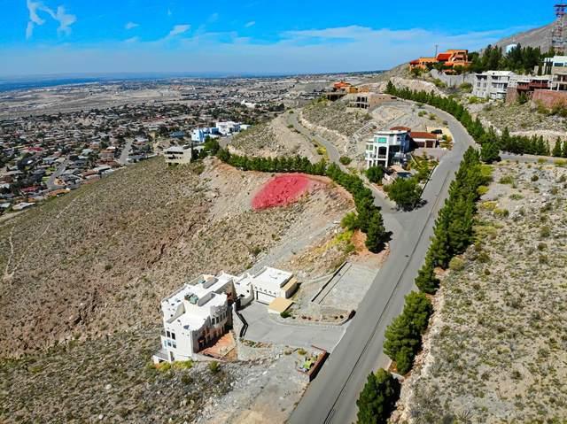 15 Hidden Hills Drive, El Paso, TX 79902 (MLS #842978) :: Summus Realty