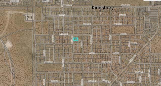 0 Hampton Street, Horizon City, TX 79928 (MLS #843000) :: The Purple House Real Estate Group