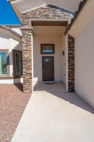 972 Penrith Street, El Paso, TX 79928 (MLS #843048) :: Preferred Closing Specialists